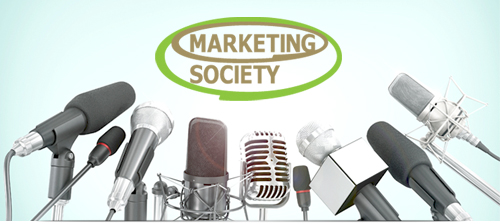 The Marketing Society interviews Garry Dods